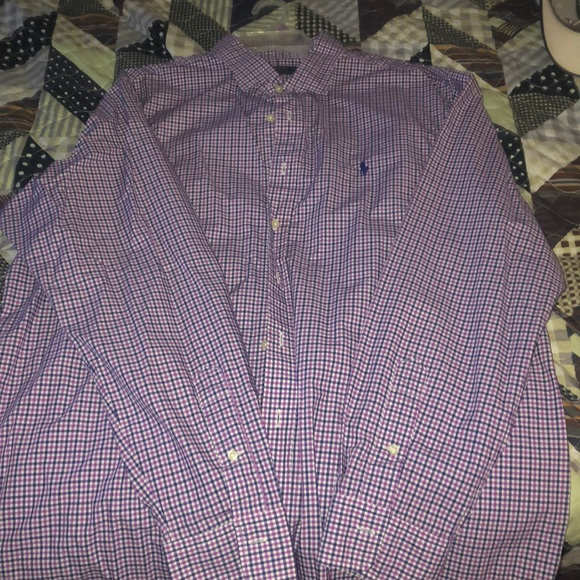 Polo by Ralph Lauren Other - Ralph Lauren Buttondown dress shirt